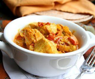 Chicken Tikka Masala (Low Carb)
