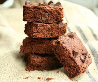 America S Test Kitchen Gluten Free Brownie Recipe