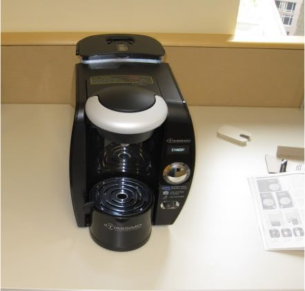 tassimo professional brewer review all day i dream about food. Black Bedroom Furniture Sets. Home Design Ideas