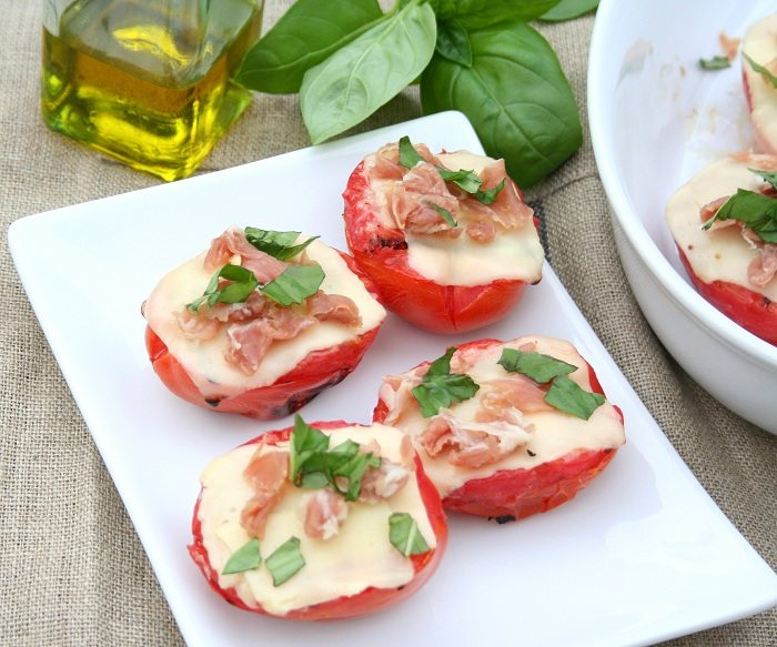 Grilled Tomatoes Recipe   All Day I Dream About Food