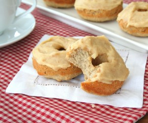 Cinnamon Donuts 3