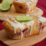 Low Carb Cranberry Bread