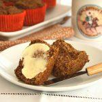 pumpkin bran muffins 4 @dreamaboutfood