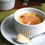 Greek Yogurt Creme Brulee Recipe