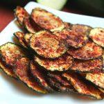 Zucchini chips 3 @dreamaboutfood