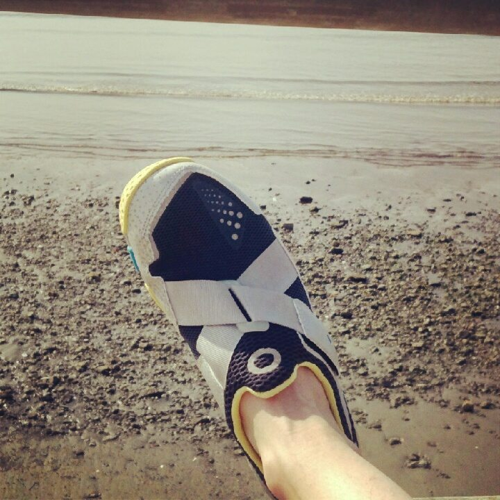 Skora running shoe review
