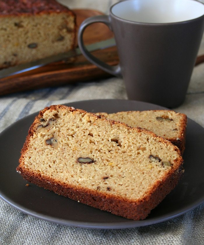 Low Carb Amish Friendship Bread Recipe | All Day I Dream About Food