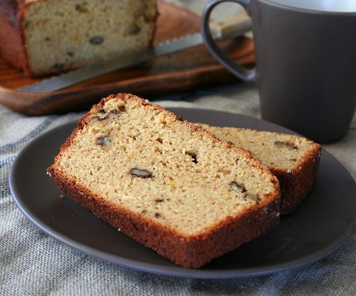 low carb Amish Friendship Bread
