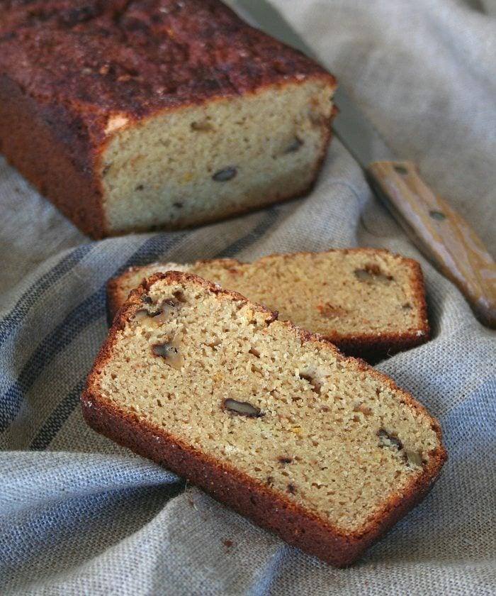 Gluten Free Amish Friendship Bread