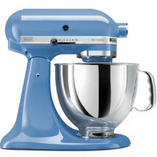 Raising Awareness for Diabetes – and a KitchenAid Giveaway