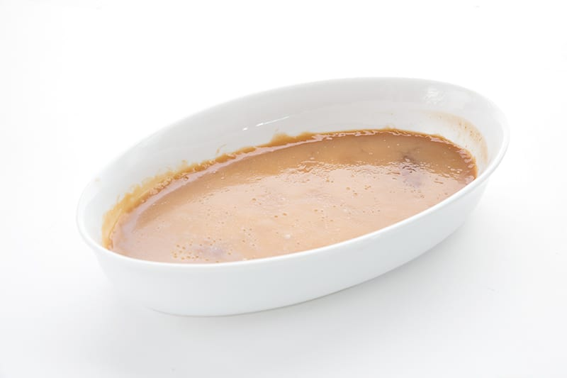 How to make sugar-free dulce de leche