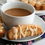 Low Carb Biscotti Recipe