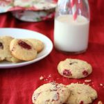 Low Carb Butter Cookies