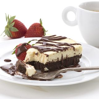 Best low carb keto brownie cheesecake recipe