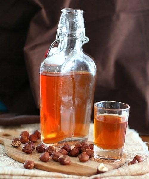 Low Carb Frangelico Recipe