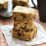Gluten-Free Coconut Banana Chocolate Chip Breakfast Cake
