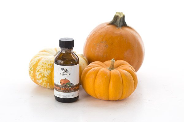 Rodelle Pumpkin Spice Extract