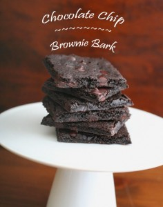 Low Carb Homemade Brownie Brittle