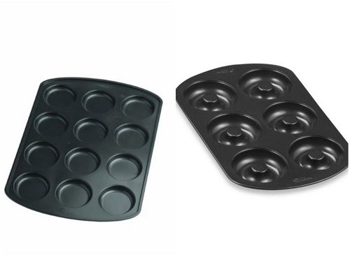 giveaway pans