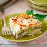 Low Carb Lasagne Recipe