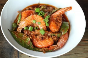 Shrimp-Etouffee-Diabetes-Month-Maria-Emmerich-