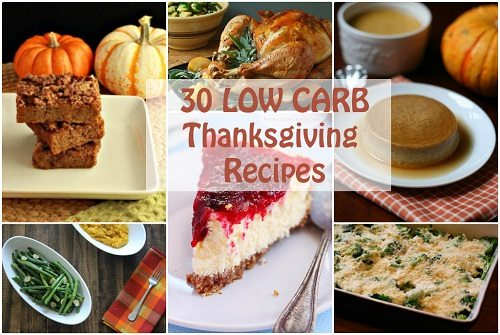 30 best low carb thanksgiving recipes all day i dream about food 30 great low carb recipes for thanksgiving forumfinder Image collections