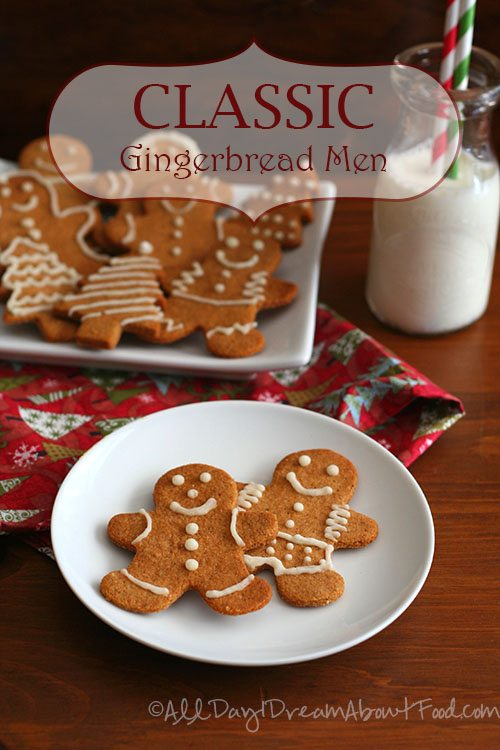 Low Carb Christmas Cookies All Day I Dream About Food