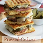 Low Carb Cubano Sandwich Recipe