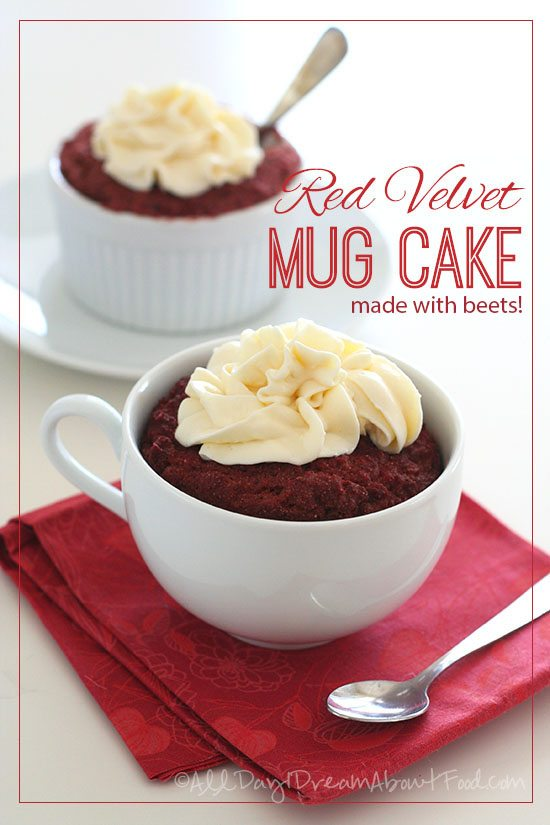Gluten Free Red Velvet Cake With Beets