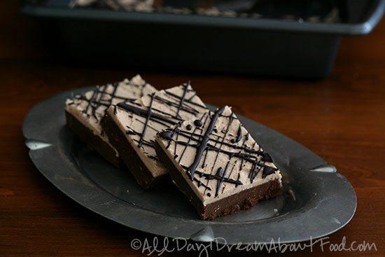 Low Carb Irish Cream Brownie Recipe