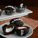 low carb dairy free Hostess Cupcakes