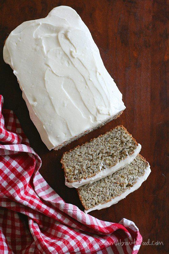 Low Carb Grain-Free Banana Bread Recipe