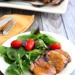 Low Carb Pork Tenderloin Recipe