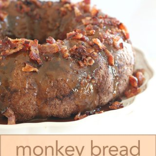 Low Carb Monkey Bread Recipe