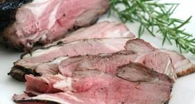 Low Carb Grilled Leg of Lamb Recipe