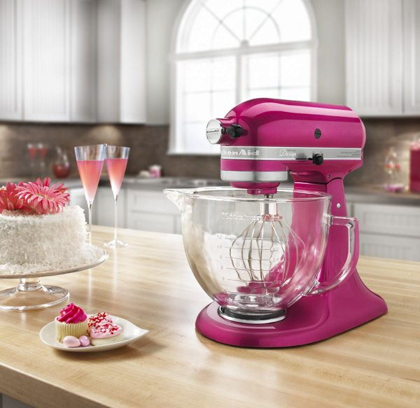 KitchenAid-Raspberry-Stand-Mixer-Cook-for-the-Cure