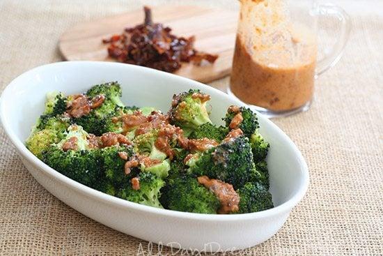... broccoli bacon and pasta salad broccoli rigatoni with roasted broccoli