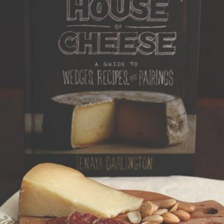 Di Bruno Bros House of Cheese book