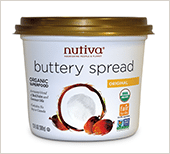 Vegan Butter Alternative