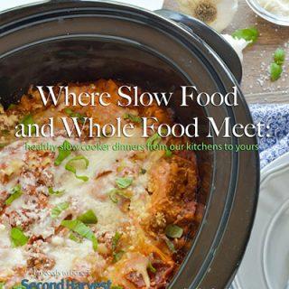 Slow Cooker & Cookbook Giveaway for Hunger Action Month