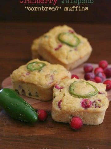Low Carb Cornbread Muffins