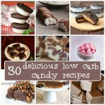 Best Low Carb Candy Recipes