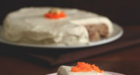 Slow Cooker Low Carb Carrot Ca