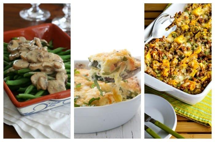 Keto Side Dish Recipes