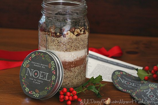Low Carb Gluten-Free Baking Mix for the Holidays
