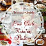 Best Low Carb Christmas Recipes
