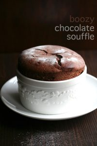 Low Carb Chocolate Souffle Recipe