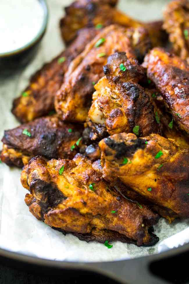 crispy-baked-chicken-wings-image