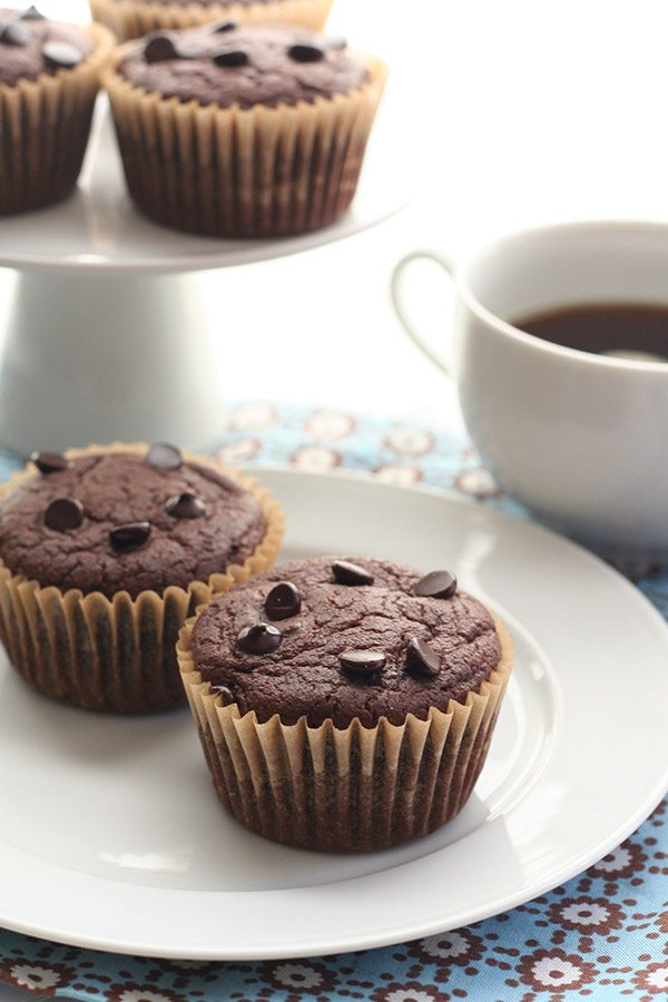 Best Low Carb Chocolate Muffin Recipe