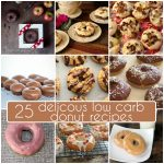 Best Low Carb Donut Recipes